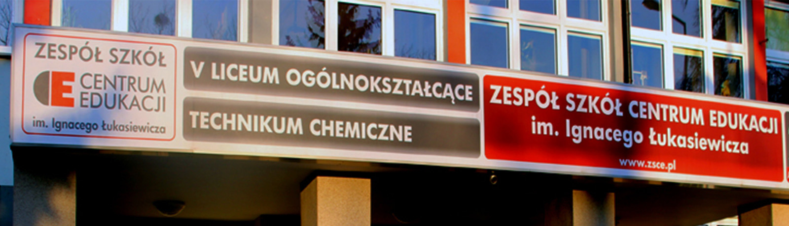 Zespół Szkół Centrum Edukacji im. Ignacego Łukasiewicza w Płocku